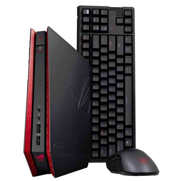 Asus Launches Console Inspired Gr8 Gaming Pc In India Tech Ticker