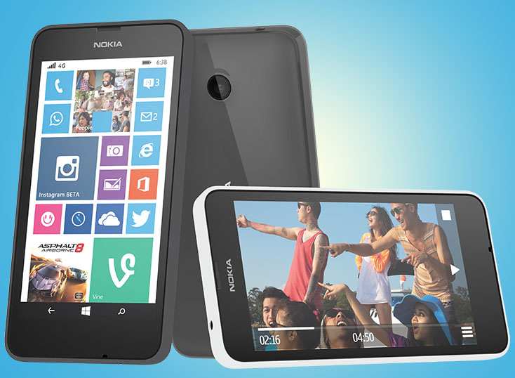 Lumia638