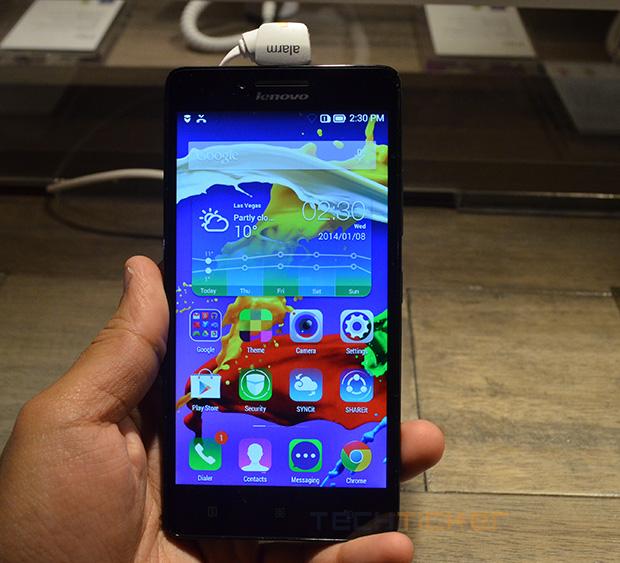 lenovo a6000 budget lte smartphone for india   tech ticker