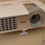 Review: BenQ W1070+ Projector