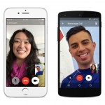 Facebook adds video calling in Messenger app