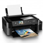 Review: Epson L850 Printer