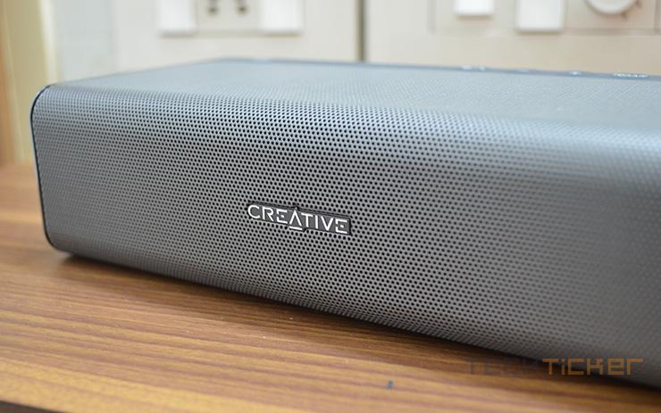 Creative Sound Blaster Roar