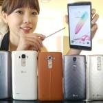 LG G4 Stylus, G4c