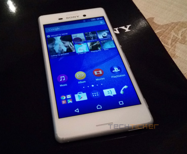 October xperia waterproof phone list with price hate those