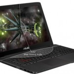 Asus introduces ROG GL522 Gaming Laptop