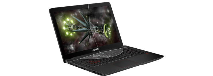 Asus Introduces Rog Gl522 Gaming Laptop Tech Ticker