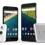 Google unveils the Nexus 6P and 5X