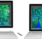 Microsoft announces Surface Pro 4 and Surface Book