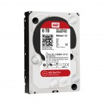 WD Red Pro HDDs for NAS now available up to 6TB