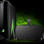 AMD teams up with Dell to power Oculus Ready PCs