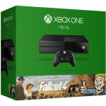 Microsoft announces Xbox One Fallout 4 Bundle
