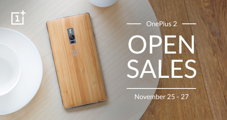 OnePlus-2-Open-Sales-India