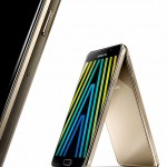 Samsung launches the new 2016 glass and metal design Galaxy A7 and Galaxy A5