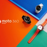 Motorola announces Moto 360 Sport with built-in GPS