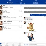 Sony unveils PlayStation Messages app