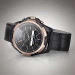 Titan unveils JUXT smartwatch powered by HP