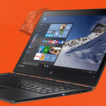 Lenovo launches new devices in the YOGA series
