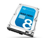 Seagate launches highest capacity NAS hard drive