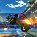 Rocket League will release on Feb 17 on Xbox One