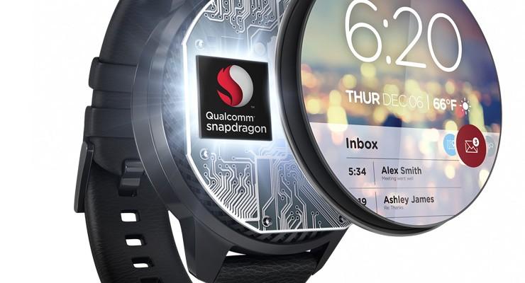 Qualcomm Snapdragon Wear 2100