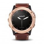 Garmin announces multisport GPS smartwatch – Fenix 3