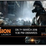 Tom Clancy's The Division launching tonight in India