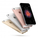 Apple announces 4-inch iPhone SE
