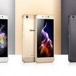 Lenovo Vibe K5 Plus comes to India for Rs. 8,499