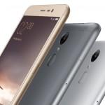 Xiaomi unveils Redmi Note 3 in India