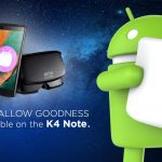 K4 Note Marshmallow