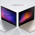 Xiaomi Mi Notebook Air looks like a MacBook Air but runs Windows
