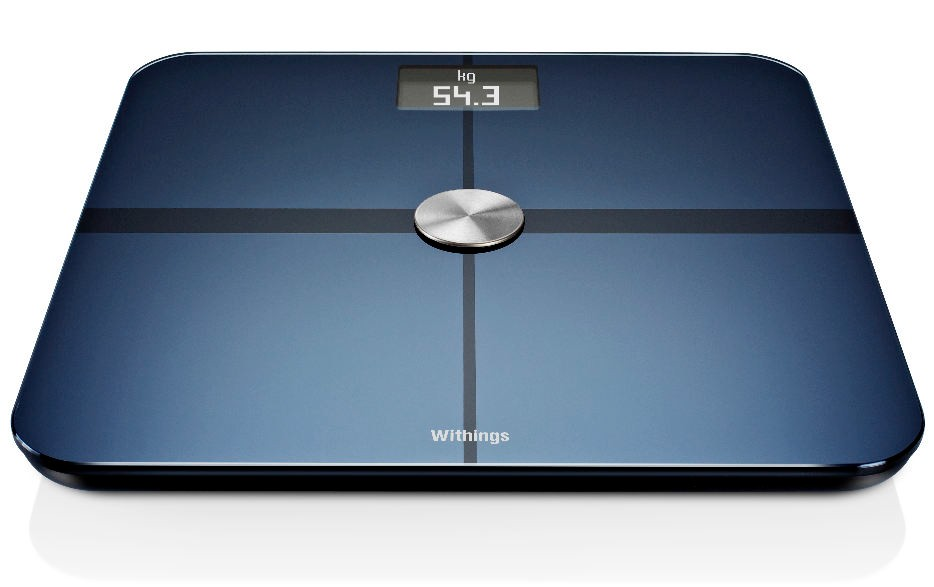 Withings Wifi Scale - 2
