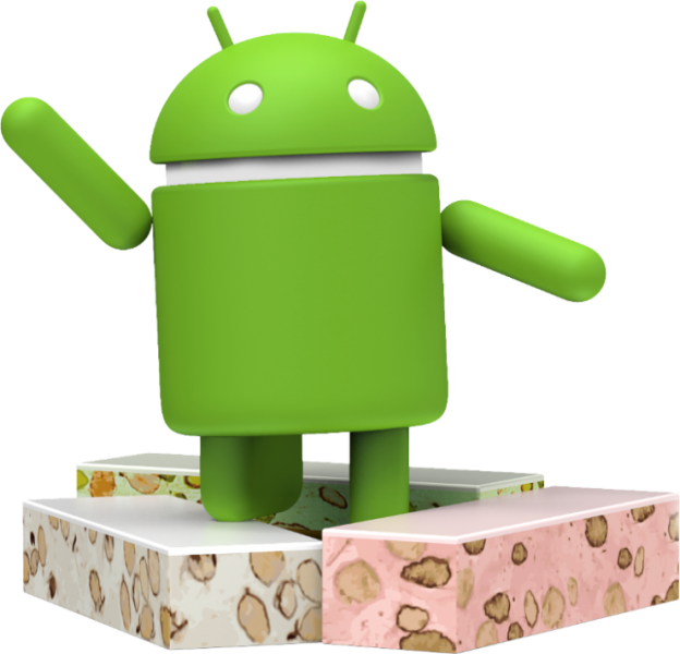 android_nougat