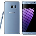 Samsung issues a worldwide recall of Galaxy Note7