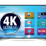 Mitashi launches 4K smart UHD TVs