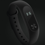 Xiaomi announces Mi Band 2 for Rs.1999