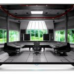 Noble Skiodo launches Bluetooth enabled 55-inch LED TV