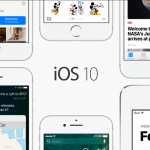 iOS 10 is now available for download