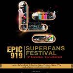 LeEco EPIC 919 SuperFan festival begins
