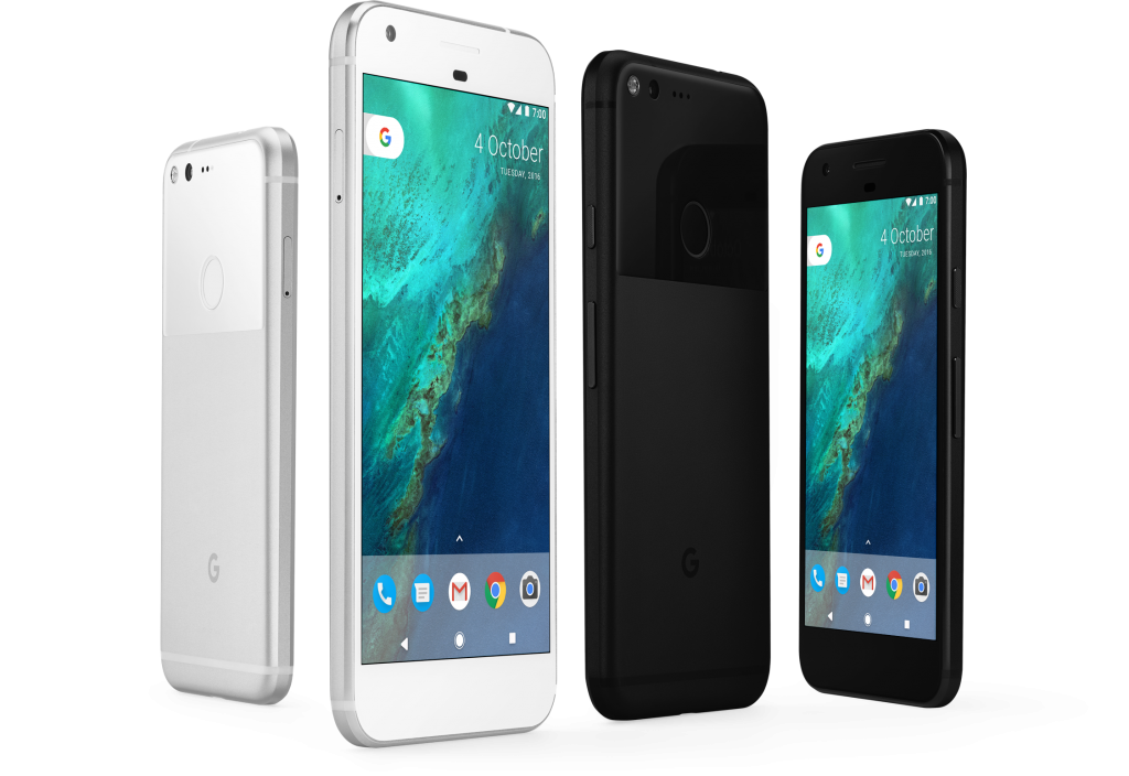 Google Pixel 3 XL detailed in live pictures - Tech Ticker