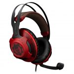 HyperX Gears of War gaming headset launches in India