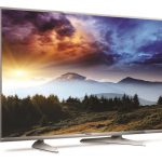 Panasonic launches new 4K UHD TVs
