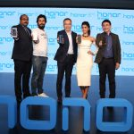 Huawei brings three new Honor devices for the Indian market