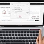 Images reveal MacBook Pro with Magic Toolbar
