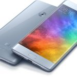 Xiaomi reveals Mi Note 2 with two-sided dual 3D curved glass