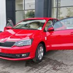 The new Skoda Rapid 2016 – all round performance