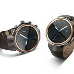 Asus starts pre-booking of ZenWatch 3