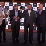 LG launches K10(2017) smartphone based on TRAI specified panic button