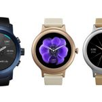 LG and Google to bring first Android Wear 2.0 Smartwatches